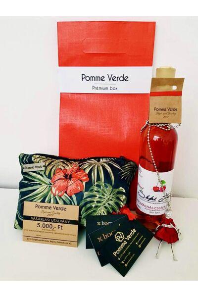 RED PRÉMIUM BOX